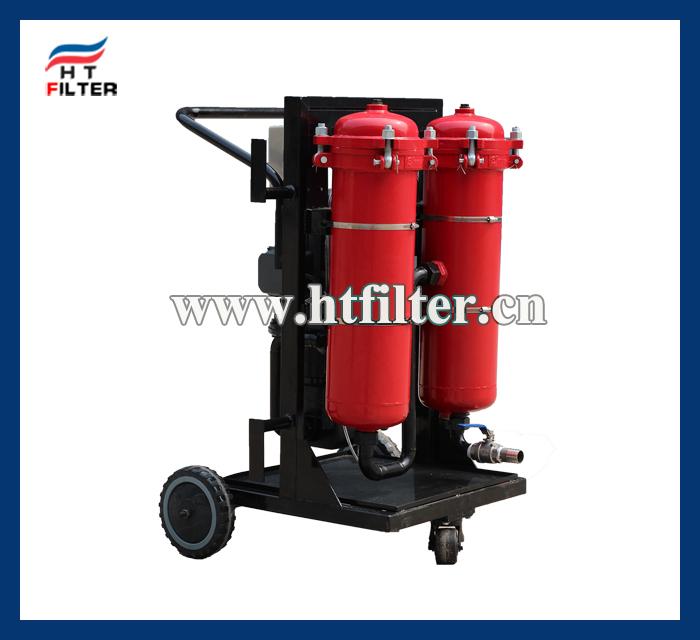 <strong>LYC-B高精度液压油滤油机 LYC-25B 32 50 63</strong>